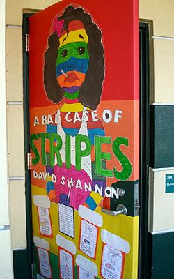 Back To School Door Decor. Hollywood ...