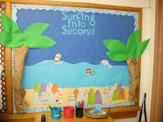 back to school bulletin board ideas
