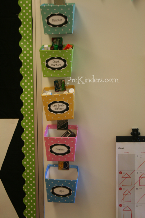 Classroom Whiteboard Ideas ~ Classroom organization ideas tips