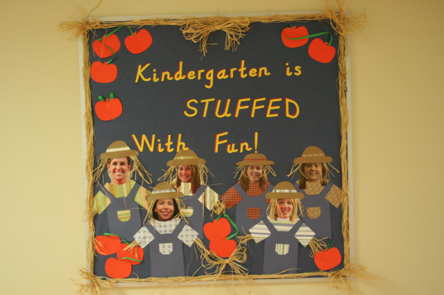 November Classroom Decoration Ideas ~ November thanksgiving bulletin board ideas