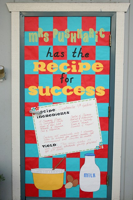Classroom Door Decoration Ideas November : November thanksgiving bulletin board ideas