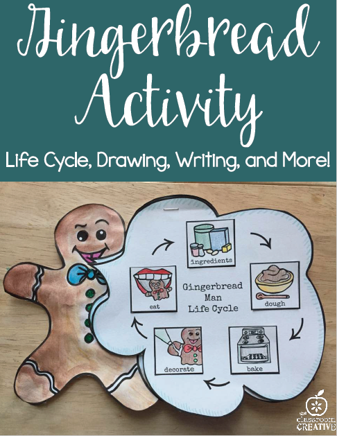 Christmas Writing Activities for Kids