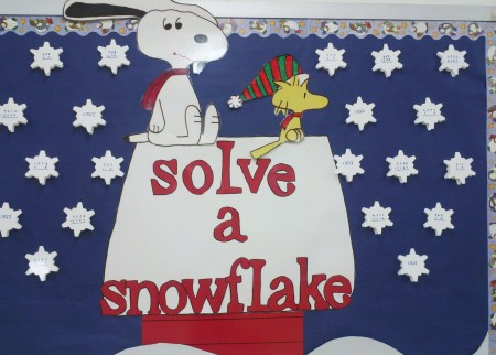 Gallery For gt Kindergarten Winter Bulletin Board Ideas
