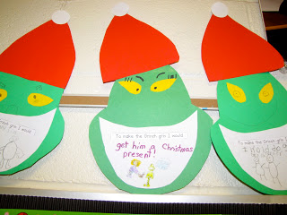 ... Prompts For 2nd Graders: Christmas Writing Activities For Kids,Math