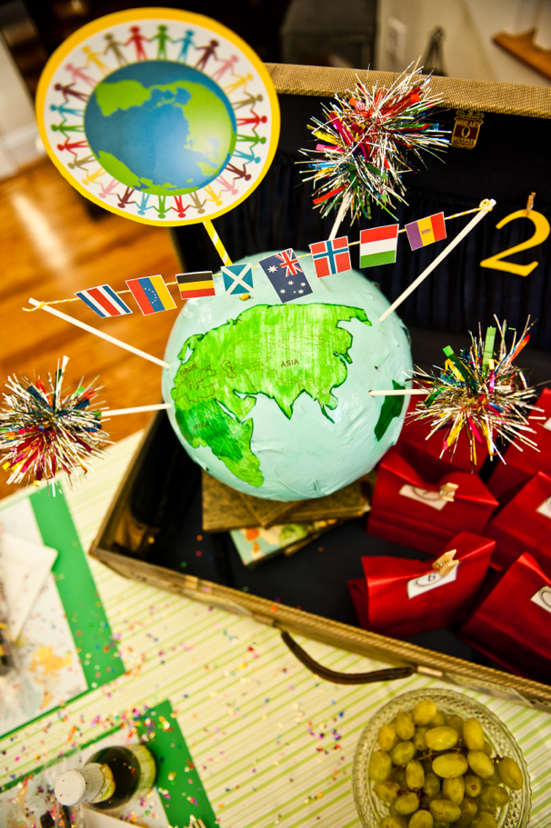 New Years Eve Party Crafts And Activities For Kids
