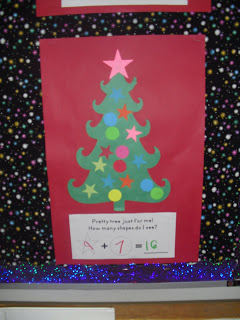 Christmas Projects For Kindergarten