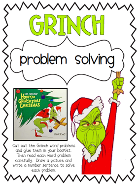 ... activities for first grade : Christmas Activity For First Grade