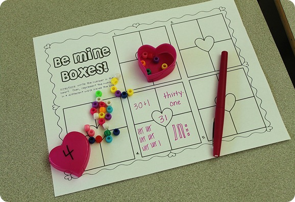 Kindergarten Valentine Math Center Ideas. Worksheet. 1st Grade Valentine S Day Math Worksheet At Clickcart.co