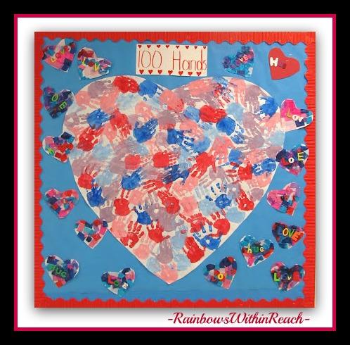 valentines day preschool pinterest | just b.CAUSE