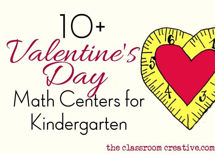 math worksheet : kindergarten valentine math center ideas : Kindergarten Valentine Math Worksheets