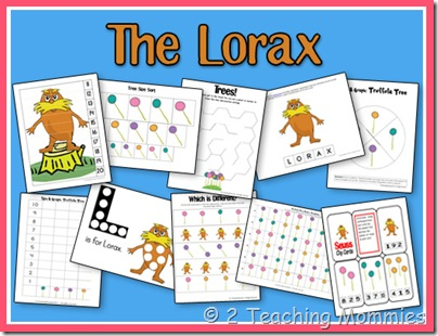 Worksheets Student Worksheet To Accompany The Lorax student worksheet to accompany the lorax sharebrowse dr seuss classroom activities for lorax