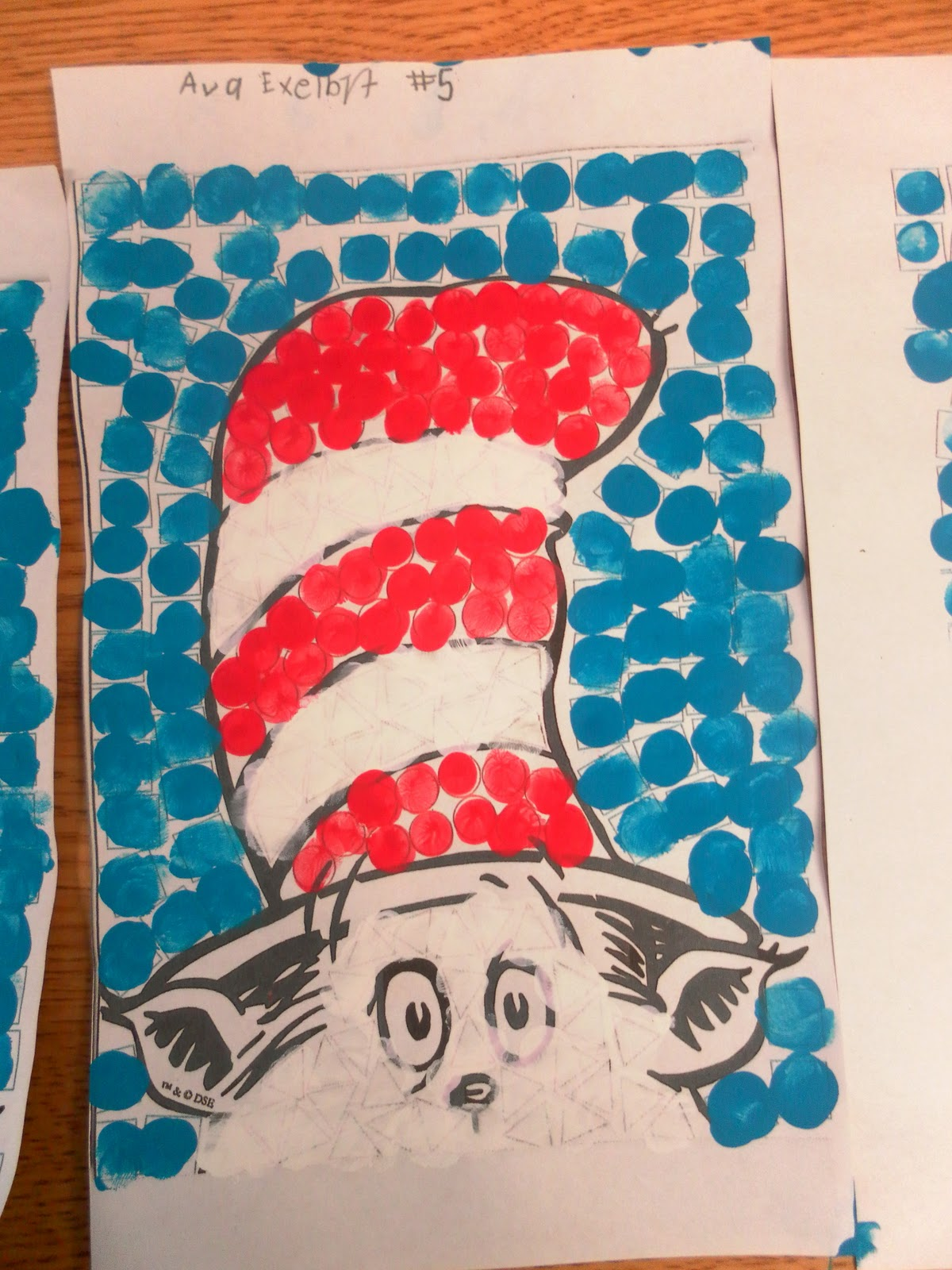 dr seuss projects Sensory activities for kids based on classic dr seuss books  this 10 apples up  top counting activity from sugar aunts might seem all sweetness and light.