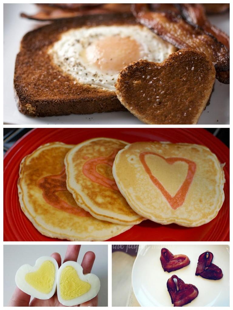 Classroom Breakfast Ideas : Valentine s day breakfast lunch ideas for kids