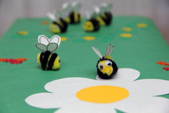Bumblebee Crafts Amp Activities For Kids