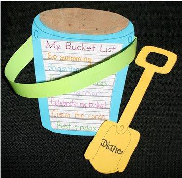 My Bucket List - Non Stop Destination