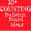 math-bulletin-board-counting-add-subtract-ideas