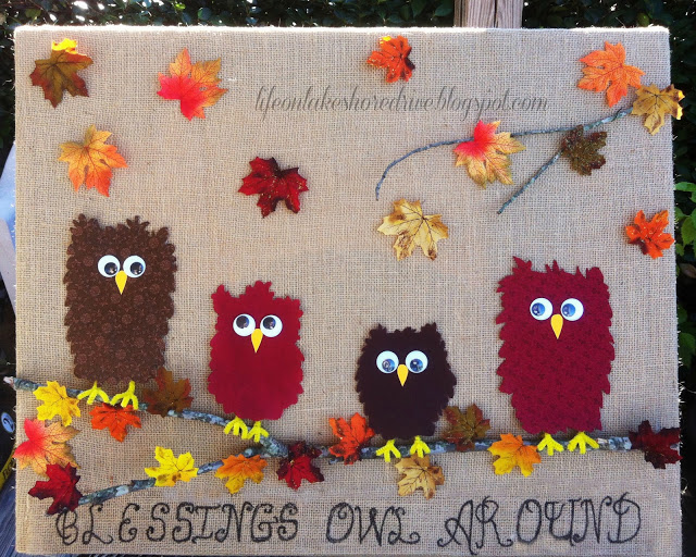 Thanksgiving Classroom Wall Decorations ~ Autumn classroom bulletin board ideas