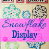 snowflake-classroom-display-bulletin-board-winter