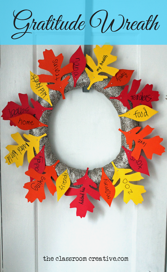 Thanksgiving Family Crafts Amp Traditions