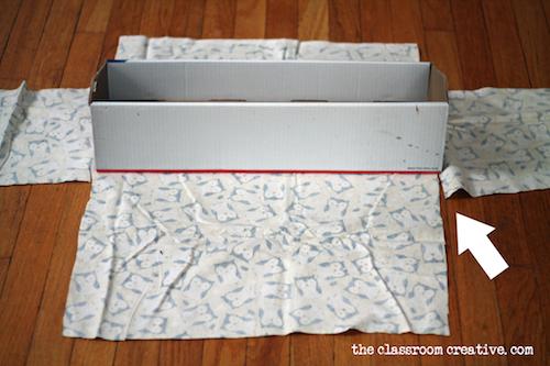 2. & Upcycled DIY Book Bin Project Aboutintivar.Com