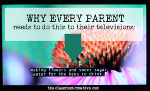 why every parent needs to close caption their television-growing a reader series from theclassroomcreative.com