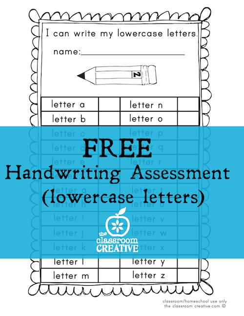 Handwriting Paper Templates