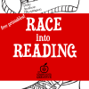 summer reading idea-race into reading tracking system-proven success from a school in Chicago theclassroomcreative.com