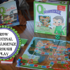 Grow Emotional Intelligence with the Q Wunder Board Game!