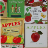 apple picture books crafts and activities for fall
