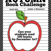 autumn book challenge- read 100 picture books by December 1st