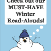 favorite winter read-alouds