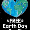 Free Earth Day Craft