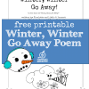 preview winter go away poem cover