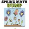 free spring math center kindergarten and first grade