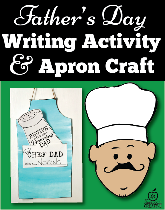 father s day creative writing