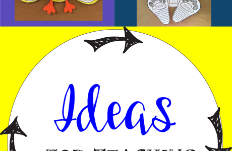 Ideas for Teaching Life Cycles