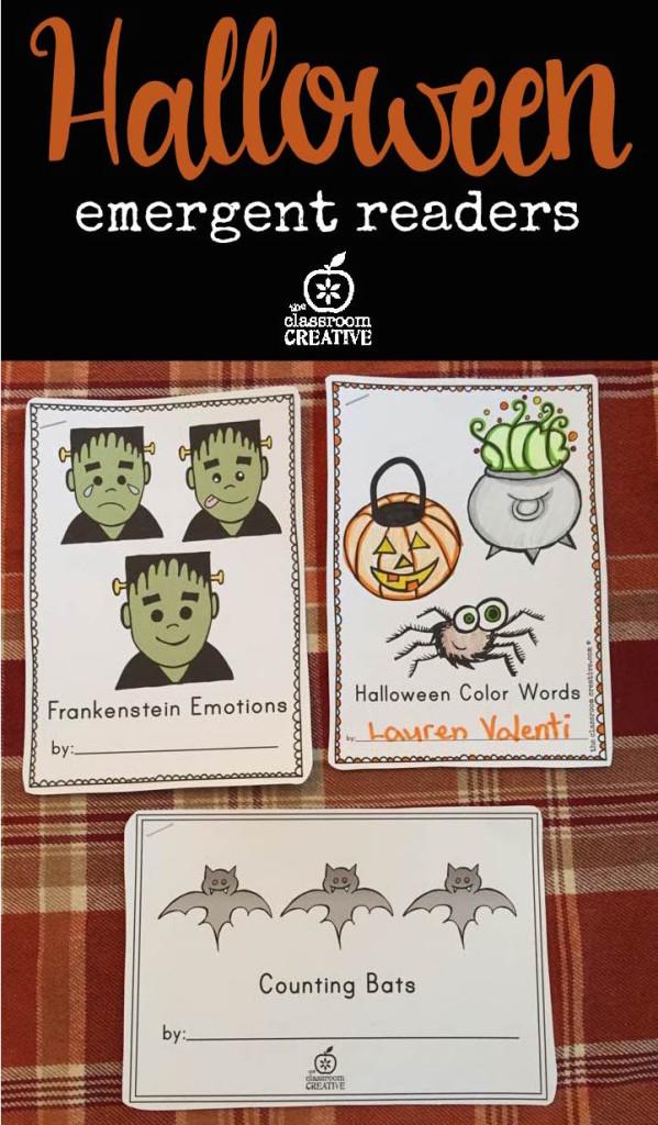 halloween-emergent-readers
