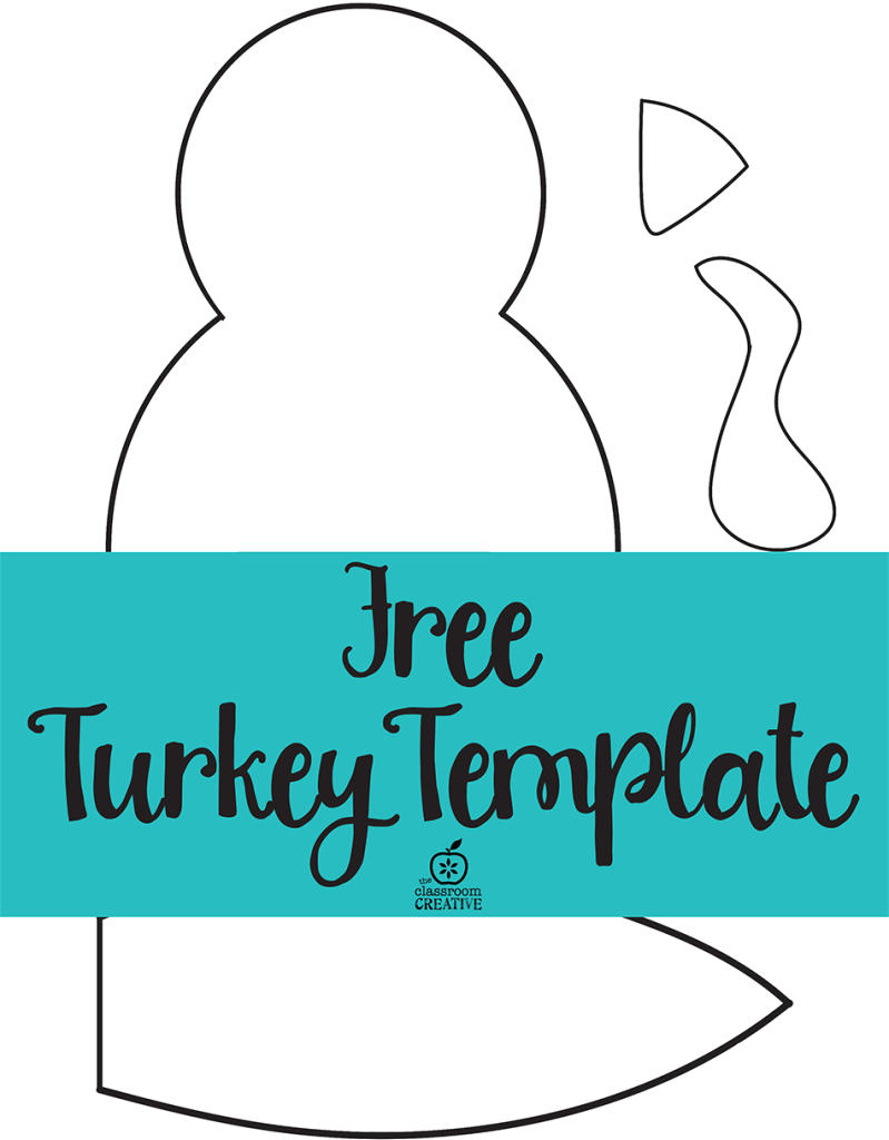free-turkey-template