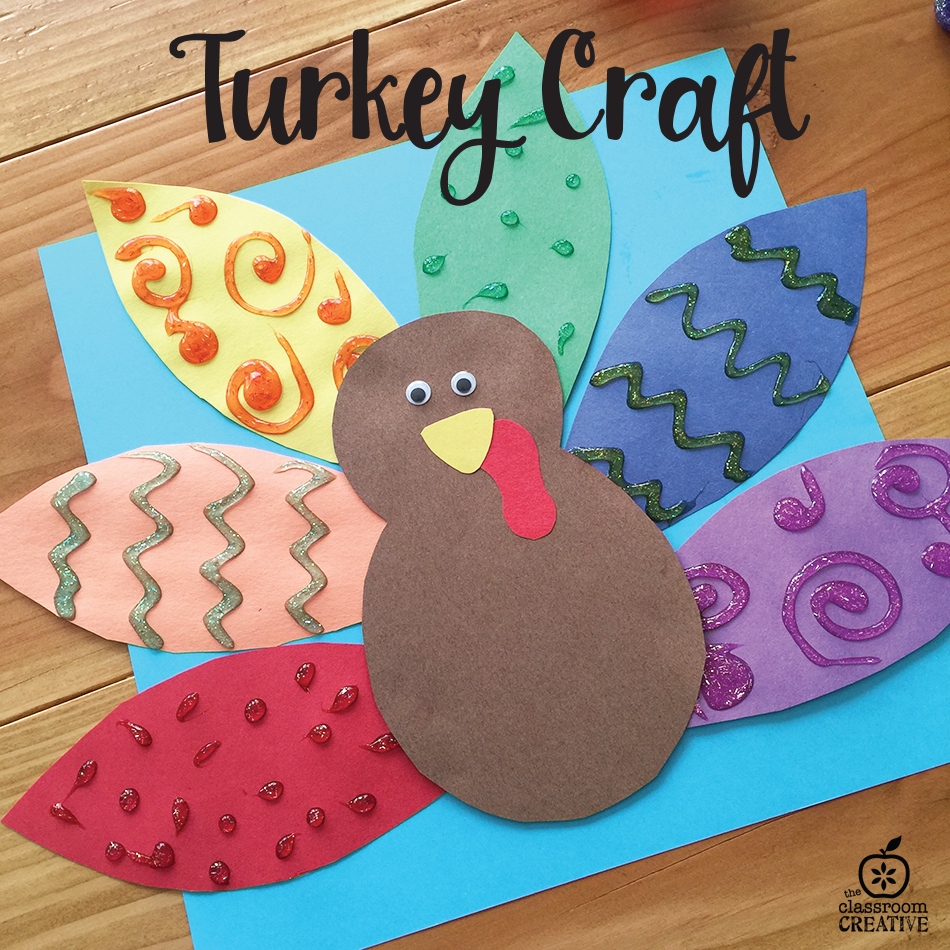 turkey-craft-for kids