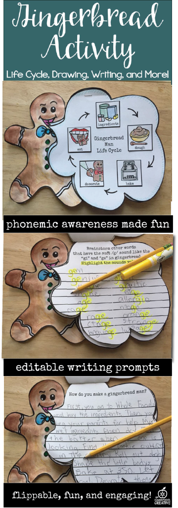 gingerbread-man-literacy-unit-activity