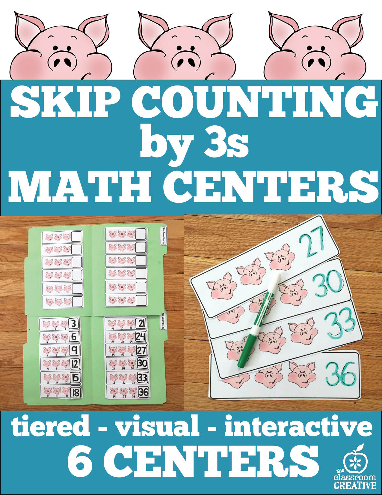 Ideas for Teaching Skip Counting