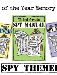 end of the year spy books image