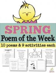 spring poem 1